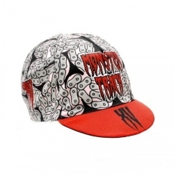 MONSTER TRACK 2014 CAP