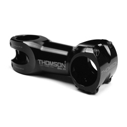 Thomson_X4 Stem Black 0°