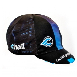 Cinelli_Rider Collection Cap-Lucas Brunelle