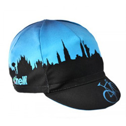 CINELLI RIDER COLLECTION CAP-CRITERIUM 치넬리 쪽모자