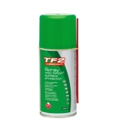WELDTITE TF2 TEFLON SPRAY - 150ML