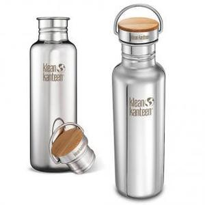Klean Kanteen Stainless Reflect 800ml - Mirror