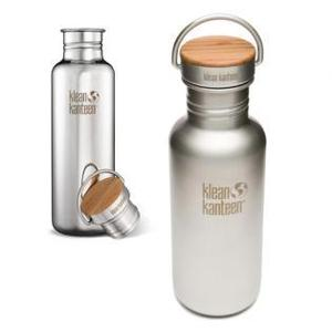 Klean Kanteen Stainless Reflect 532ml - Brush