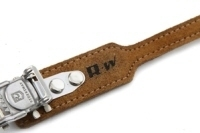 Ridersway EXTREME SINGLE STRAP - Brown